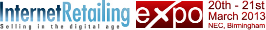 internet retailing expo 2013